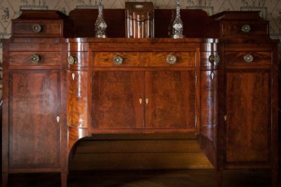 Hill-Stead Furniture Dining Room Sideboard