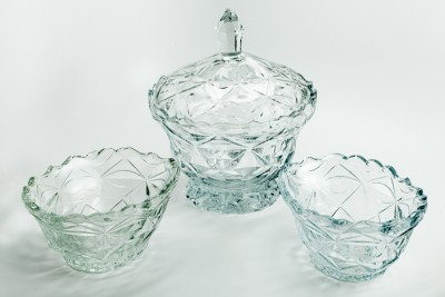 Hill-Stead Glassware (1)