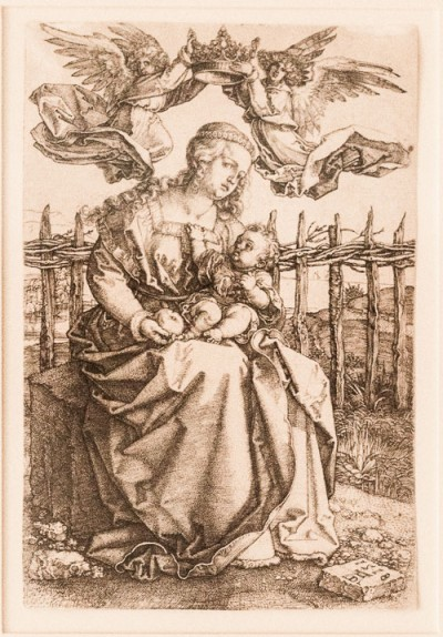 Hill-Stead Prints by Albrecht Durer-3