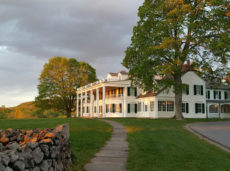 Hill-Stead Museum, Farmington CT