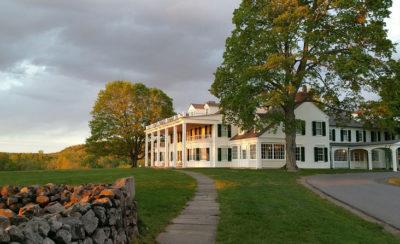 Hill-Stead Museum, Farmington CT