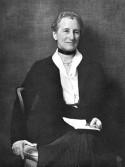 Beatrix Farrand, 1943. Beatrix Farrand Society Archives.
