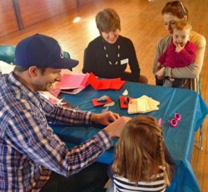 Discovery Days for Families