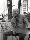 Billy Collins Sunken Garden Poetry Festival