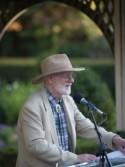 Rennie McQuilkin Poet Laureate