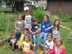 Hill-Stead Stanley Witman Summer Camp