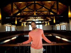 Poetry writing workshop Jericho Brown