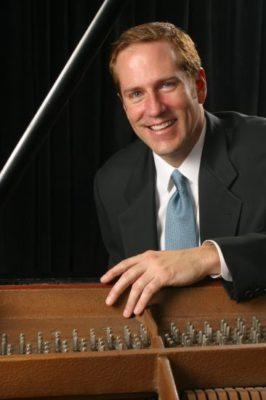richard dowling pianist