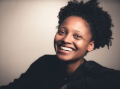 Tracy K Smith Sunken Garden Poetry Festival