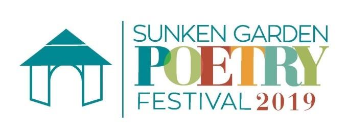 Sunken Garden Poetry Festival 2019